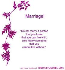 Quotes About Love And Marriage From Poems via Relatably.com