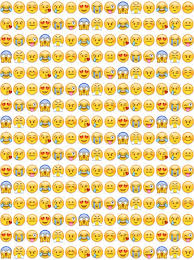 emoji faces wallpaper. Interesting Emoji And Emoji Faces Wallpaper L