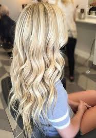 New Hairstyles 2015 72 Awesome 24 New Beautiful Blonde Hair Color Long Hairstyles 24 H Å R