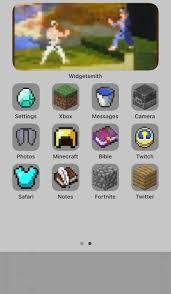 iOS 14 Aesthetic Home Screen Ideas for ...