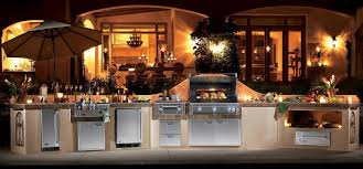 Outdoor Kitchen Designs Custom Designed Outdoor Kitchens Alfresco Australia
