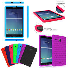 samsung 0890. shock proof silicone case cover for samsung galaxy tab e 8.0 8 0890
