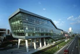 Architectural Buildings Designs
