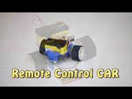 how to make a remote control car mepits