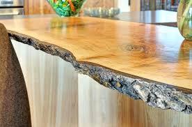 wood edge countertop bark wood edge wood edge formica countertop wood edge tile countertop