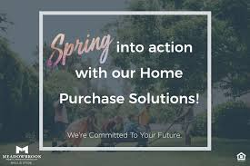meadowbrook financial mortgage bankers corp linkedin meadowbrook financial mortgage bankers corp spring is here and that means home purchase is heating up be sure to get the financing you deserve a team