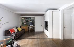 IKEA Tests Movable Walls for Cramped Homes [WSJ]  What the Kitchen Will  Look Like in 2025, According to Ikea [Curbed]