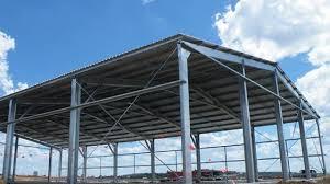 Peb Structure Design Procedure Pre Engineered Buildings Peb Components Advantages