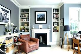 wall mounted fireplace decorating ideas