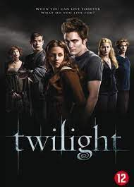 Twilight (2009) (Dvd)   Dvd's