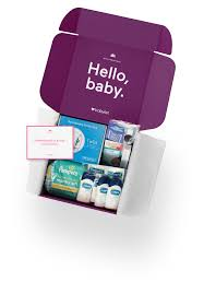 get your free o baby box