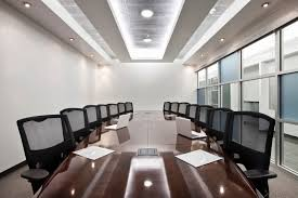 office lighting. Why LED Lighting Improves Office Productivity