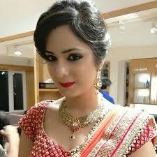 bridal makeup by kapila sing