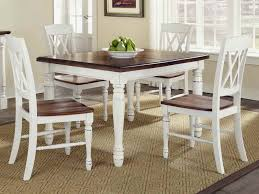 square dining table for 4. Country Style Square Dining Table For 4 Chairs On Large Area Rug Of O