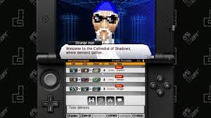 Shin Megami Tensei Iv Apocalypse Fusion Chart Shin Megami Tensei Iv The Demon Fusion App Cathedral Of Shadows 3ds