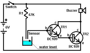 diagram of a buzzer diagram wiring diagram, schematic diagram Buzzer Wiring Diagram 2011 02 01 archive in addition simple buzzer circuit piezo 3v as well car alarms with headlight buzzer wiring diagram