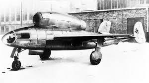 BMW 5 Series bmw aircraft engines : The Definitive Collection Of Secret Nazi Weapons | Kotaku Australia
