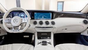 De 93.438 a 117.786 euros. Mercedes Clase S 2021 Versiones Y Precios De La Berlina Autobild Es