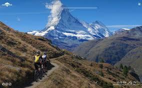 <b>Mountain Biking</b> New Tab