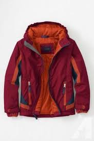 Lands End Jacket Size Chart Lands End Boys Husky Stormer For Sale In Lyndhurst New