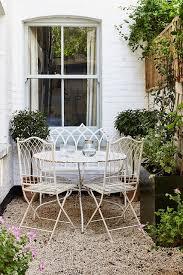 Vous avez un petit jardin. 15 Idees Pour Amenager Une Petite Cour Urbaine