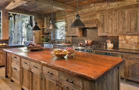 Rustic kitchen island ideas Diy Cheap Kitchen Rustic Kitchen Design With Refurnished Old Wood Barnwood Kitchen Island Top Don Pedro 31 Most Favorite Ideas Of Reclaimed Barn Wood Kitchen Islands