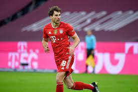 Medien: Goretzka hat kein Interesse an einem Wechsel zu ManUnited! -  Aktuelle FC Bayern News, Transfergerüchte, Hintergrundberichte uvm.