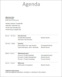 Office Meeting Agenda Sample - April.onthemarch.co