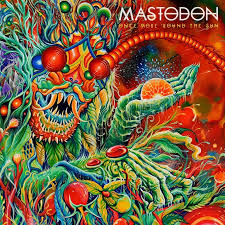 Album Review: <b>Mastodon</b> - <b>Once More</b> 'Round The Sun / Releases ...