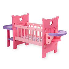 baby doll cribs 18 inch doll bunk beds baby doll