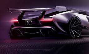 No Surprise Here: McLaren\u0027s Next Hypercar Will Be Mental  2