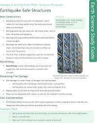 Objective Questions On Earthquake Resistant Design Of Structures Earthquake Safe Structures Ck 12 Foundation