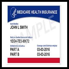 New - Design Card Medicare Reveals Cms