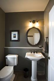 Small powder room design Incredible Powder Room Small Powder Room Design Pictures Remodel Decor And Ideas Page Pinterest Dark Sink Fixtures Powder Room Small Powder Room Design Pictures