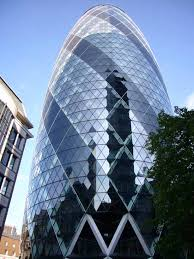 famous modern architecture buildings. Swiss Re Building Famous Modern Architecture Buildings W
