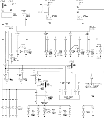ford diagrams 91 ford chassis wiring diagram drawing a