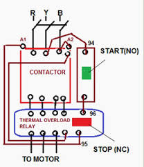dol starter wiring diagram for single phase motor images two sd wiring diagram of dol starter 18 three phase induction machine