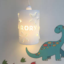 childrens ceiling lighting. Personalised Star Ceiling Shade By Kirsty Shaw | Notonthehighstreet.com Childrens Lighting