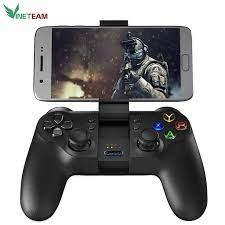 Chỉ 599,000đ - Tay cầm chơi game không dây Gamesir T1S cho điện thoại thông  minh Android IOS máy tính bảng máy tính - hàng nhập khẩu