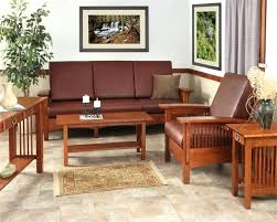craftsman style living room furniture. Mission Style Living Room Furniture Sets Craftsman A