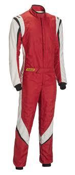 Rfti Diamond Ts 7 Fia Approved Nomex Race Suit By Sabelt