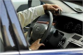 should cellphone use by drivers be illegal the new york times rob bennett for the new york times