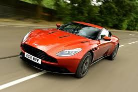 new car 2016 ukNew Aston Martin DB11 2016 review  Auto Express
