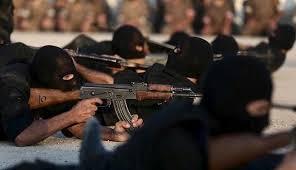 Image result for نیروهای تحت امر آمریکا در سوریه یکدیگر را میکشند