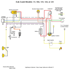 cub cadet 126 wiring diagram cub cadet lt1042 wiring schematic cub cadet wiring diagram lt1045 at Cub Cadet Wiring Diagram Lt1045