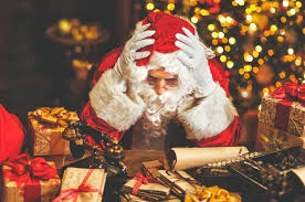 Image result for stress and the holidays