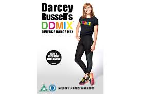 darcey bussell diverse dance mix dvd bbc worldwide pa