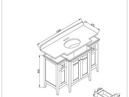 54 Bathroom Vanity Cabinet Kitchen 54 Furniture Interior Bathroom Thomasville Bathroom