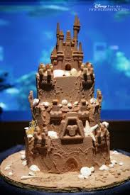 Sand Castle Wedding Cake A Wedding Cake Blog