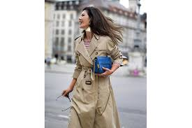 here are just three takes on my trench coat styles from a french girl look to streetstyling elegance and simple chic